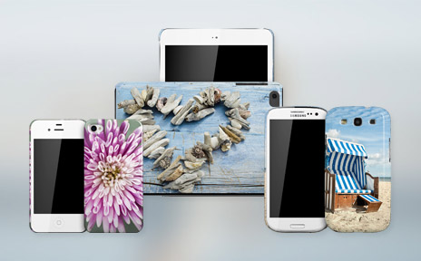 handy cover mit foto selbst gestalten galaxy iphone und ipad. Black Bedroom Furniture Sets. Home Design Ideas